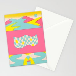 May Mood Stationery Cards