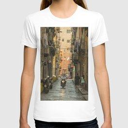 Neapolitan Moto T-shirt