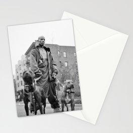 DMX Ruff Ryders Poster, DMX Hip Hop Art Music Artist Poster Stationery Cards