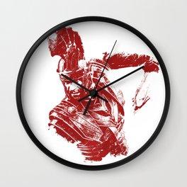 Legio Augusta - Fight for the Emperor Wall Clock