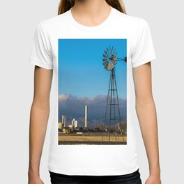 Colorado Windmill T-shirt