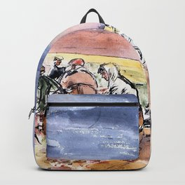 Thomas Hennell - Working in the Fields - Digital Remastered Edition Backpack