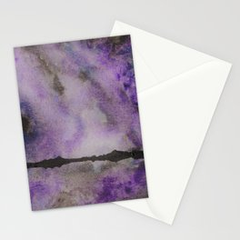 In the Mystery (Enhanced) Stationery Cards