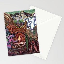 Myrrh Bearing Women Stationery Cards
