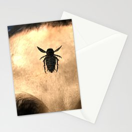 Fly: I Owe You Stationery Cards