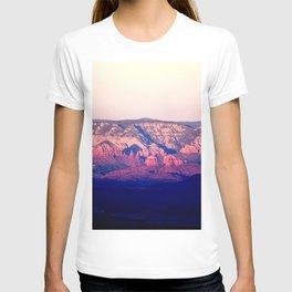 ARIZONA - RED ROCKS T-shirt