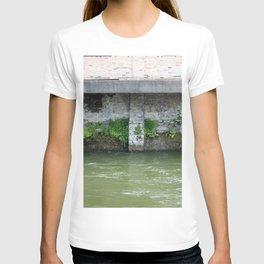 Bricks and Ivy T-shirt