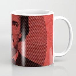 Edgar Alan Poe Line Coffee Mug
