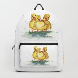 Little Ducks Backpack