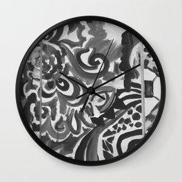 Subjectivity Wall Clock