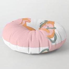 Like Silk Floor Pillow