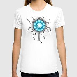Arc Reactor [Iron Man] T-shirt