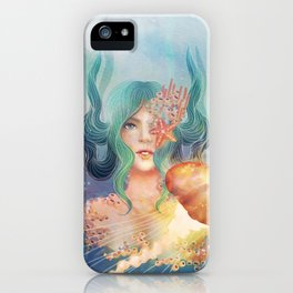 Mar iPhone Case