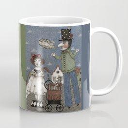 We Sing Coffee Mug