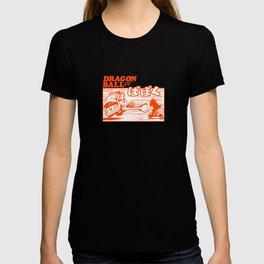 First Kamehame T-shirt