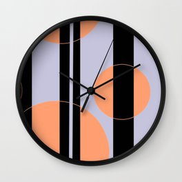 2001 a space odyssey Wall Clock