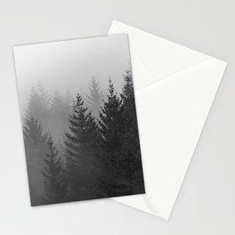 Oh Foggy Days  Stationery Cards