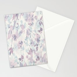 Abstract 203 Stationery Cards