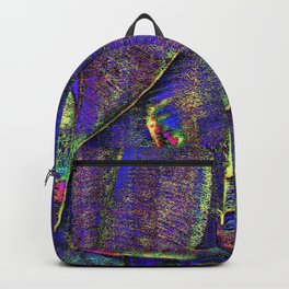 visualized sporadically whenever need hammers down Backpack