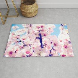 Almond Blossom IV Rug