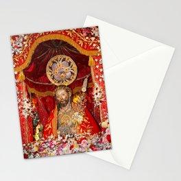 Senhor Santo Cristo dos Milagres Stationery Cards