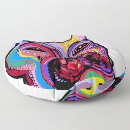 Doberman Floor Pillow