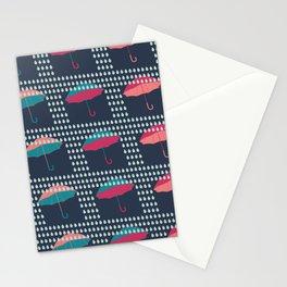 Pattern366 Stationery Cards