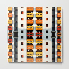 Legolandia Metal Print