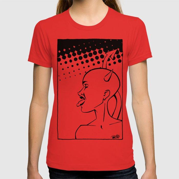 #002 T-shirt