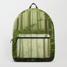 Dreaming of Appalachia - Nature Photography Digital Landscape Backpack
