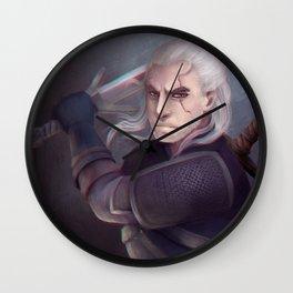 Gwynbleidd Wall Clock