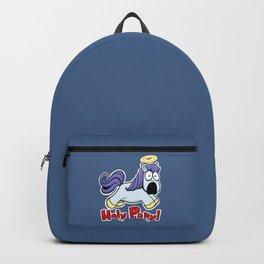 Holy Pony! Backpack