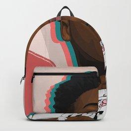 Never Broke Again YoungBoy Backpack