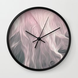 Dreams #8 Wall Clock