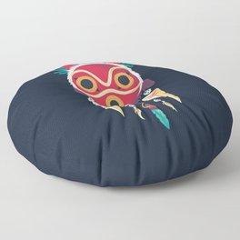 Spirit Catcher Floor Pillow
