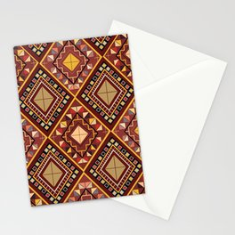 Saputangan - an Indigenous Filipino Tapestry Stationery Cards