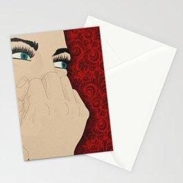 Larrufeet Stationery Cards