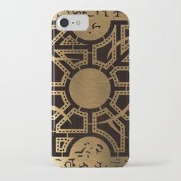 Lament Configuration Side D iPhone Case