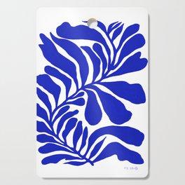 Leaf 2 Cutting Board