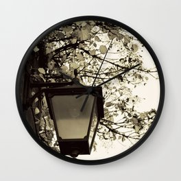 Air of Nostalgia Wall Clock