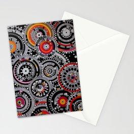 Sketch 001 Stationery Cards