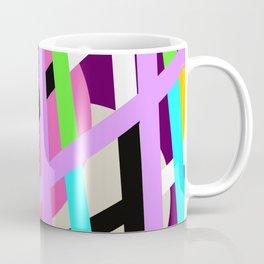 Behind bars 3 Coffee Mug