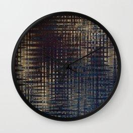 Jonathan (Songs Are Like Tattoos) Wall Clock