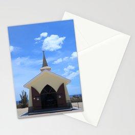Alto Vista Chapel Stationery Cards