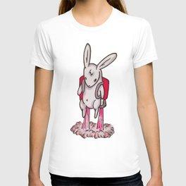 Jetpack Boy T-shirt