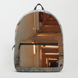 Feast is Over Backpack