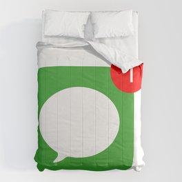 1 Unread Message Comforters