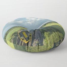 Brean Sprinter Floor Pillow