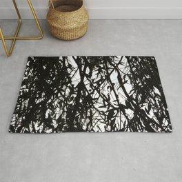 Eucalyptus Monochrome Rug