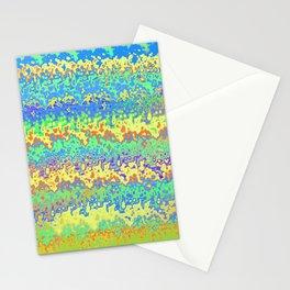 Ondas do Mar Stationery Cards